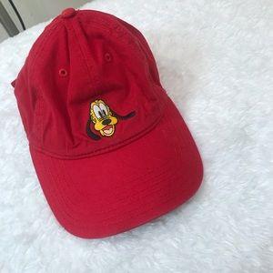 Disney Pluto dad hat